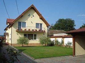 Casa de vânzare 4 camere, în Sibiu, zona Exterior Sud