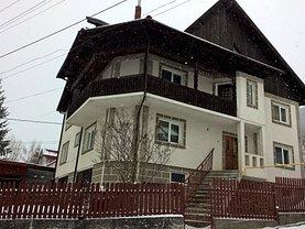 Casa de vânzare 10 camere, în Campulung Moldovenesc, zona Central
