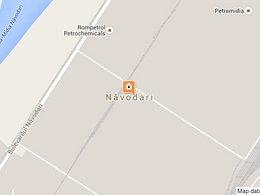 Casa de vânzare 3 camere, în Navodari, zona Central