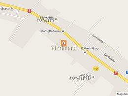 Casa de vânzare 10 camere, în Tartasesti