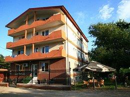 Casa de vânzare 27 camere, în Eforie Nord, zona Central