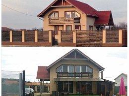 Casa de vânzare 4 camere, în Alparea