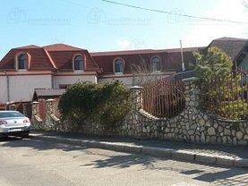 Casa de vânzare 9 camere, în Buzau, zona Ultracentral