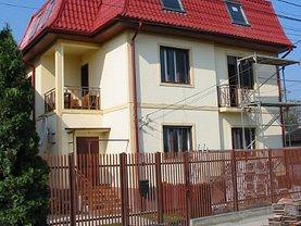 Casa de vânzare 9 camere, în Timisoara, zona Ronat