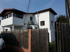 Casa de vânzare 6 camere, în Bucuresti, zona 23 August (Catelul)