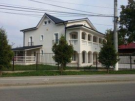 Casa de vânzare 7 camere, în Buftea, zona Nord