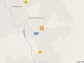 Casa de vânzare 2 camere, în Tamboesti
