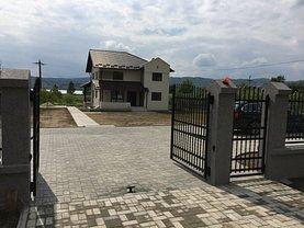 Casa de vânzare 5 camere, în Zigoneni