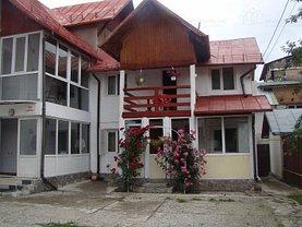 Casa de vânzare 10 camere, în Busteni, zona Telecabinei