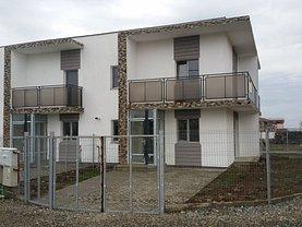 Casa de vânzare 4 camere, în Sibiu, zona Hipodrom 3