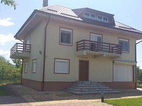 Casa de vânzare 6 camere, în Cheia