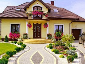 Casa de vânzare 4 camere, în Chitila, zona Exterior Nord
