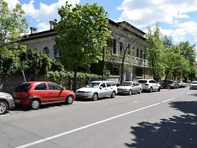 Casa de vânzare 40 camere, în Bucuresti, zona Dorobanti