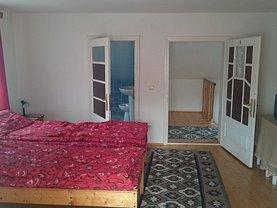 Casa de vânzare 5 camere, în Ciocanesti