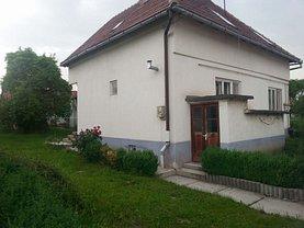 Casa de vânzare 5 camere, în Sfantu Gheorghe, zona Simeria