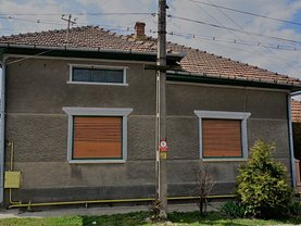 Casa de vânzare 5 camere, în Simeria, zona Central