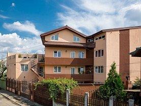 Casa de vânzare 15 camere, în Bucuresti, zona Bucurestii Noi