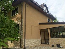 Casa de vânzare 6 camere, în Iasi, zona Bucium