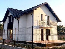 Casa de vânzare 4 camere, în Iasi, zona Est
