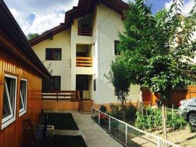 Casa de vânzare 5 camere, în Busteni, zona Cezar Petrescu