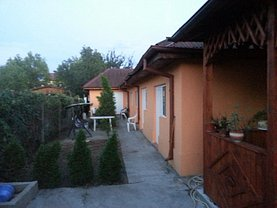 Casa de vânzare 6 camere, în Costinesti, zona Nord-Vest