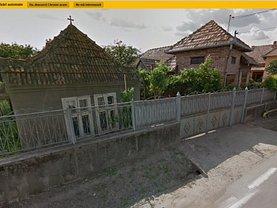 Casa de vânzare 3 camere, în Santimbru