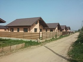 Teren constructii de vânzare, în Saftica