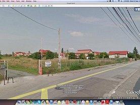 Teren constructii de vânzare, în Timisoara, zona Dambovita