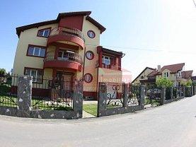 Casa de închiriat 13 camere, în Voluntari, zona Central