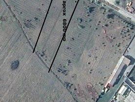 Teren construcţii de vânzare în Targu-Jiu, Centura Narciselor