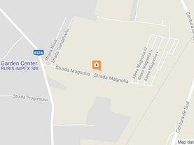 Teren construcţii de vânzare în Craiova, Exterior Est