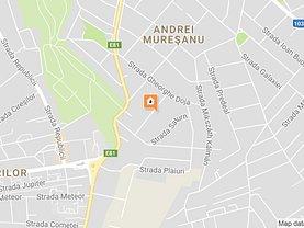 Teren construcţii de vânzare în Cluj-Napoca, Andrei Muresanu