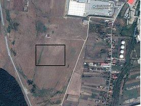 Teren construcţii de vânzare în Zalau, Vest