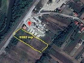 Teren construcţii de vânzare în Targu-Jiu, 1 Mai
