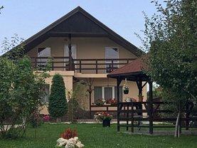 Casa 6 camere în Sfantu Gheorghe, Semicentral