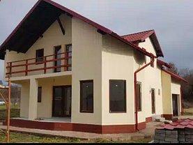 Casa 4 camere în Ramnicu Valcea, Lespezi (Sticlarie)