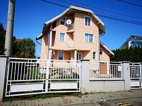 Casa 8 camere în Bistrita, Cetatii