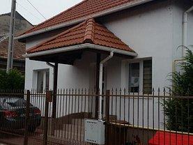Casa 4 camere în Ramnicu Valcea, 1 Mai