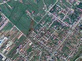 Teren construcţii de vânzare în Bistrita, Nord-Vest