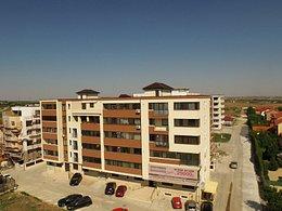 Apartament de vânzare, 2 camere, în Constanta, zona Tomis Plus