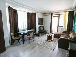 Apartament de vânzare 2 camere, în Navodari, zona Sud-Est