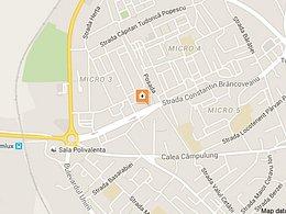 Apartament de vânzare, 4 camere, în Targoviste, zona Micro 3
