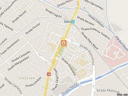 Apartament de vânzare, 2 camere, în Sibiu, zona Terezian