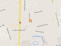 Apartament de vânzare, 3 camere, în Otopeni, zona Central