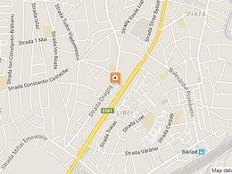 Apartament de vânzare 3 camere, în Barlad, zona Sud-Vest
