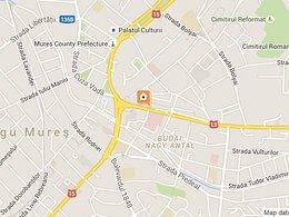 Apartament de vânzare 3 camere, în Targu Mures, zona Ultracentral