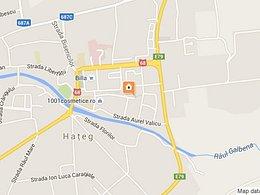 Apartament de vânzare 2 camere, în Hateg, zona Nord-Est
