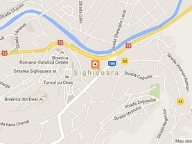 Apartament de vânzare 3 camere, în Sighisoara, zona Nord-Est