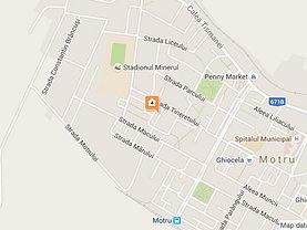 Apartament de vânzare 7 camere, în Motru, zona Central