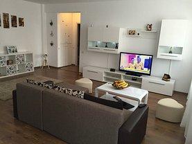 Apartament de închiriat 2 camere, în Alba Iulia, zona Central